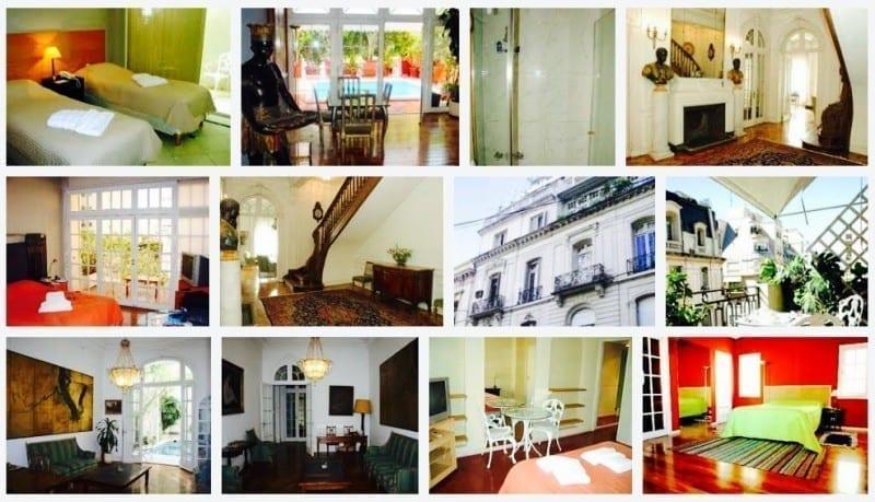 Argentina, Buenos Aires, Apartment, Leonardo da Vinci