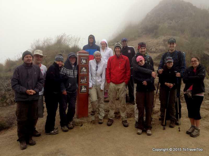 Peru Machu Picchu Day 2