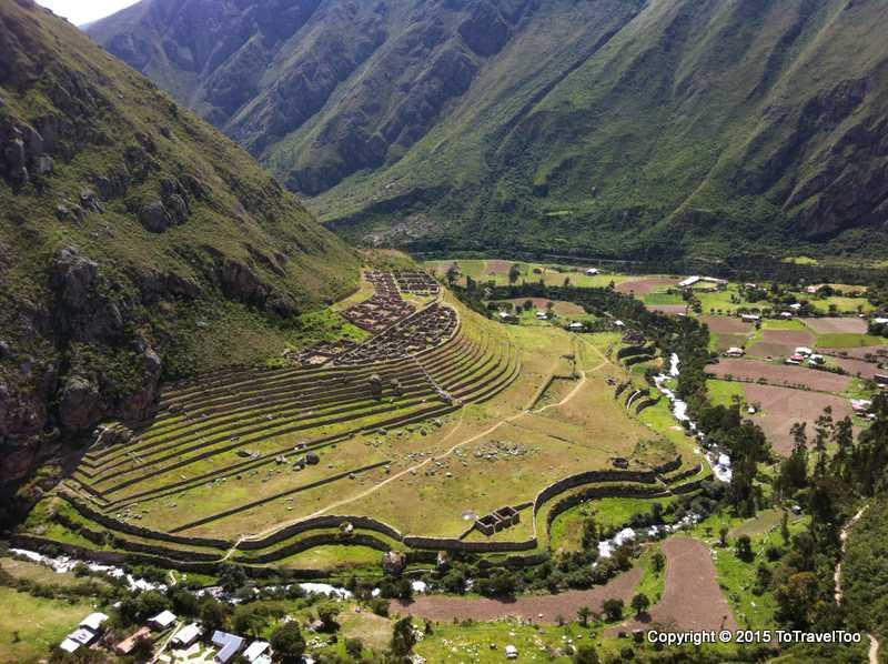 Peru, Machu Picchu, Day1