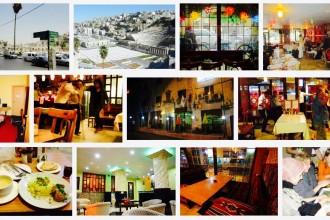 Jordan, Amman, Hotel, The Amman Pasha Hotel