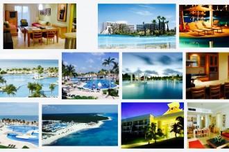 Mexico, Riviera Maya, Hotel, Grand Mayan