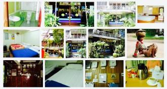 Myamnar, Yangon, Hostel, Ocean Pearl Inn