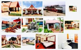 Myanmar, Pyay, Hotel, Lucy Dragon Hotel