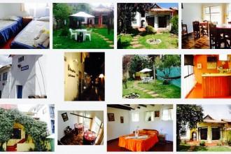 Peru, Cusco, Hostel , Hostel Siete Angelitos