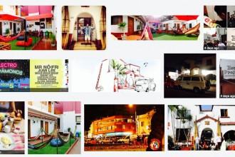 Peru, Lima, Hostel, The House Project