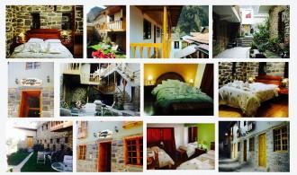 Peru, Ollantaytambo, Hotel, Hotel Tikawassi Valley