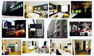 Thailand, Bangkok, Hotel, Arize Hotel