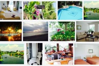 Turkey, Fethiye, Hotel, Hotel Vanila