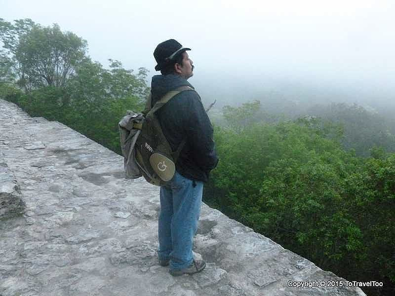 Guatemala Tikal, Sunrise Tour