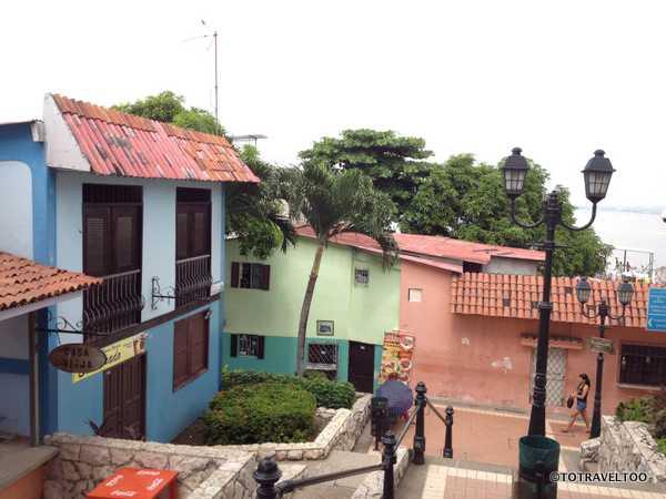 Las Penas Guayaquil