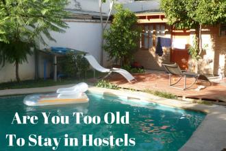 Hostels - Santiago
