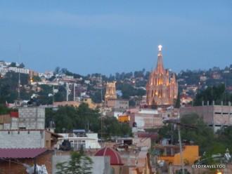 Destination San Miguel de Allende