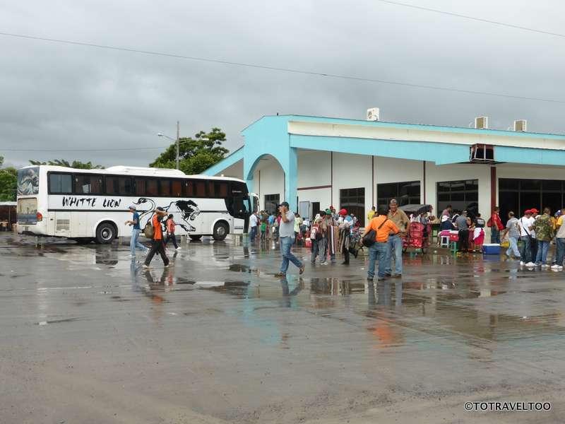 Nicaragua Immigration