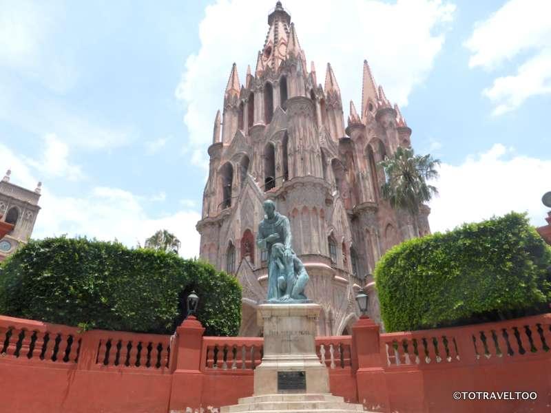 Retirement Living San Miguel de Allende