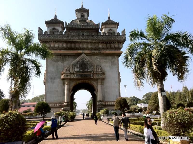 5 reasons to visit Vientiane Laos