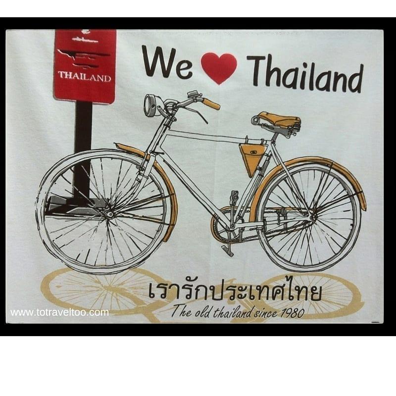 Loving Bangkok Thailand