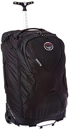 Travel ShopTravel Essentials Osprey Luggage