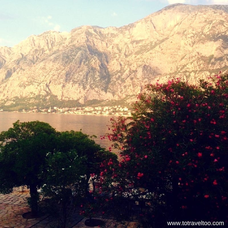 Old Mariner Guest House Hotel Kotor