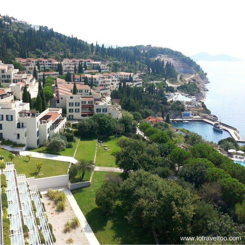 Residences Sun Gardens Dubrovnik