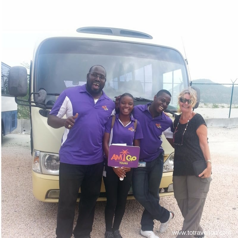 St Maarten Amigo Tours