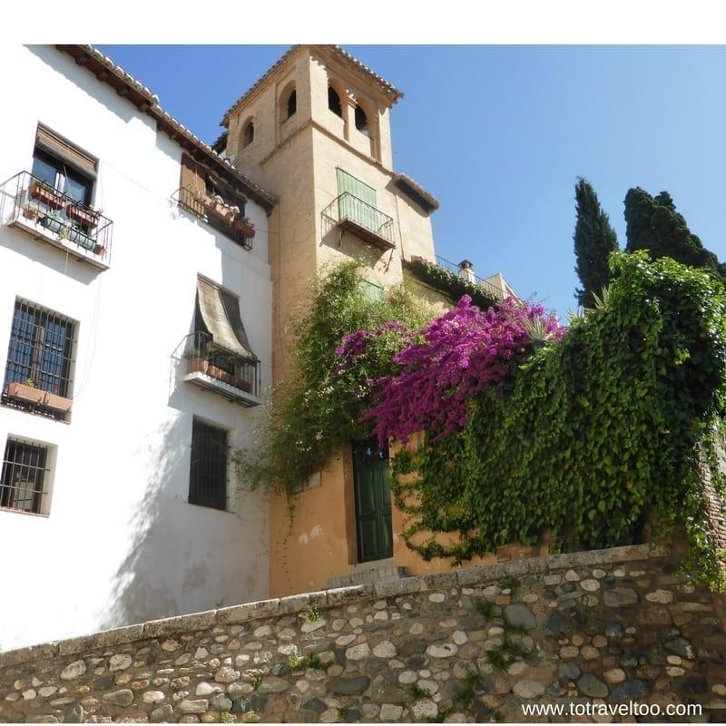 Granada Carmen Home