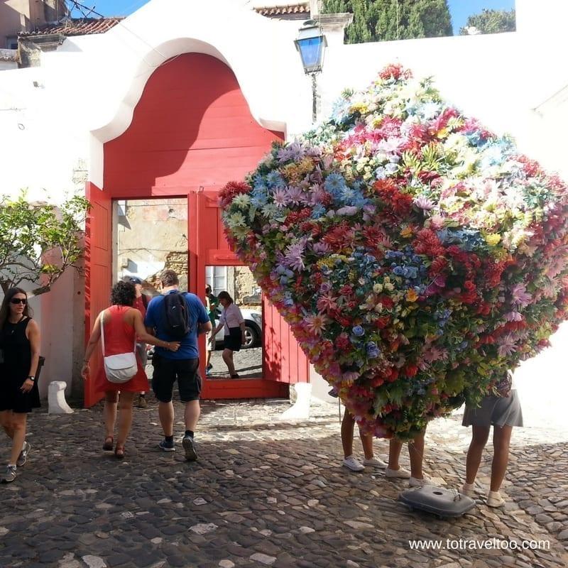 Street Vibe Lisbon