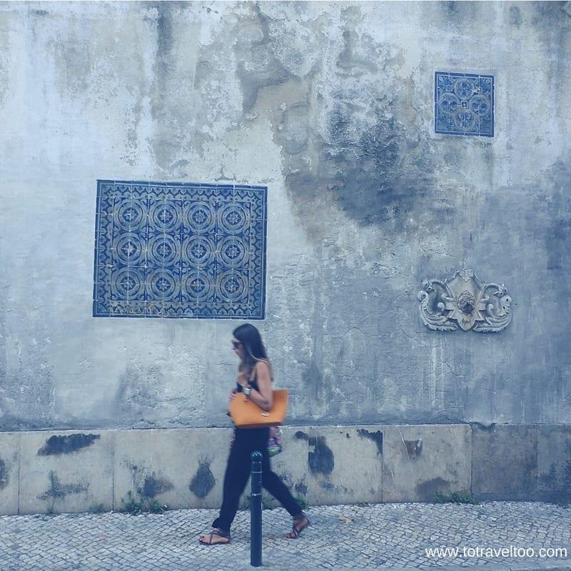 Lisbon Street Vibe