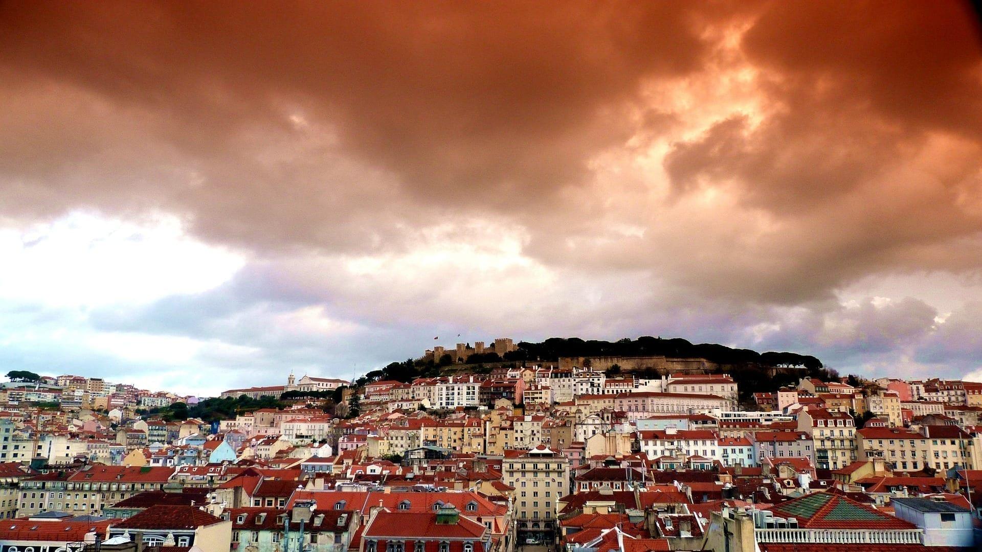 Castello Lisbon