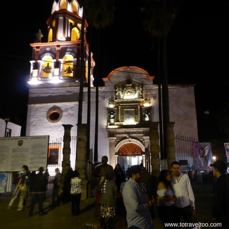 Tlaquepaque Mexico