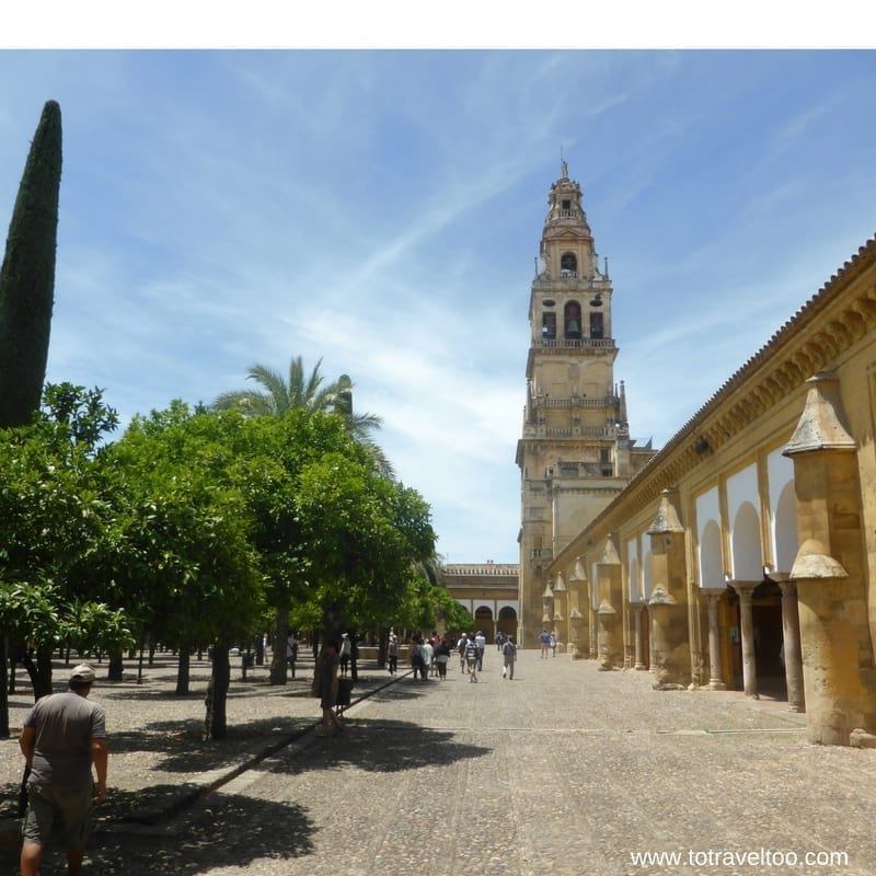Cordoba year of travel and adventure 2016