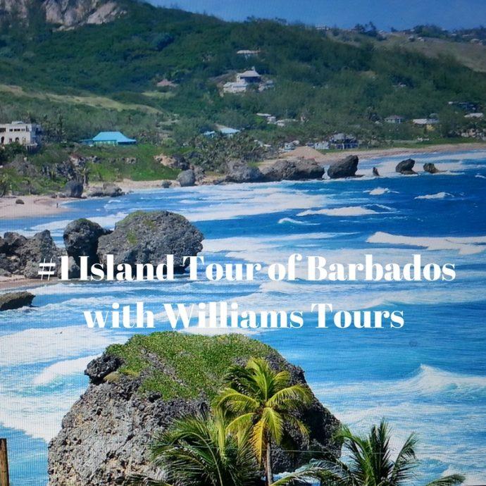 Island Tour Of Barbados With Williams Tours To Travel Too - Barbados tours