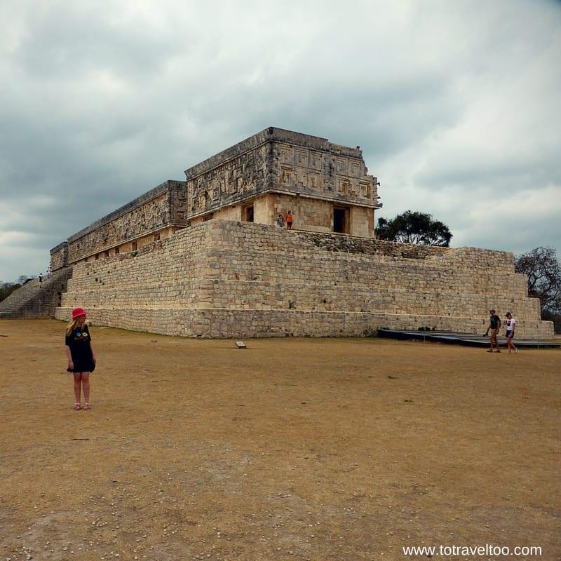 Things to do in Uxmal Yucatan