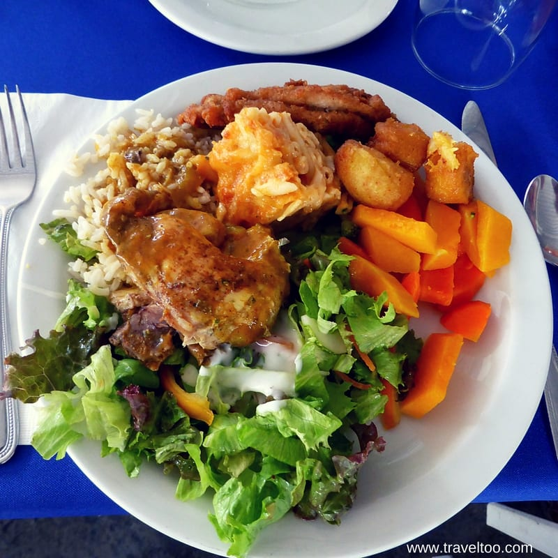 Island Tour Barbados