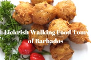 Food Tour of Barbados