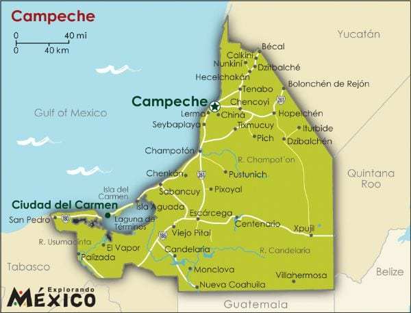 Things To Do in The Yucatan Peninsula Mexico - To Travel Too on vancouver peninsula map, windsor peninsula map, ungava peninsula map, selawik national wildlife refuge alaska map, arctic peninsula map, mountains labrador peninsula on a map, all animal refuges in alaska map,