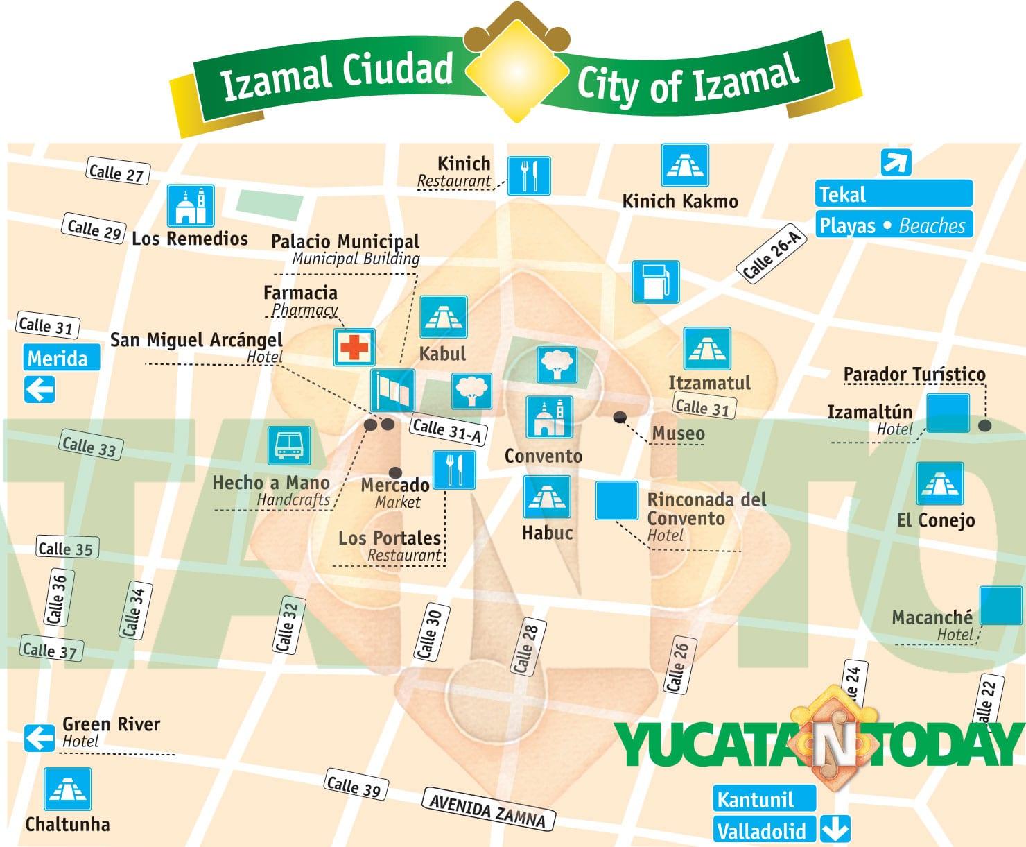 Things to do in Uxmal Yucatan Peninsula