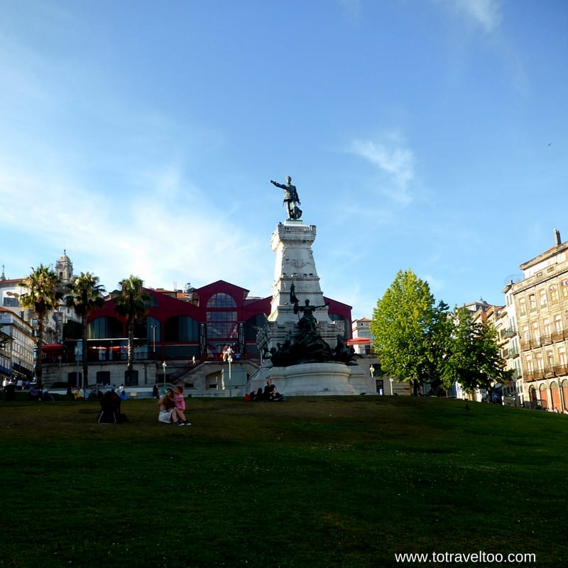 Porto Walking Tour