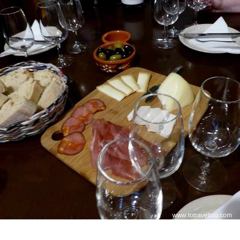 Taste Porto Food Tour