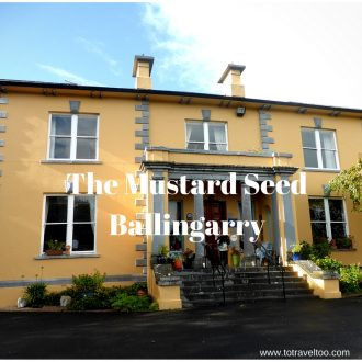 The Mustard Seed Ballingarry
