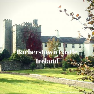 Barberstown Castle Ireland