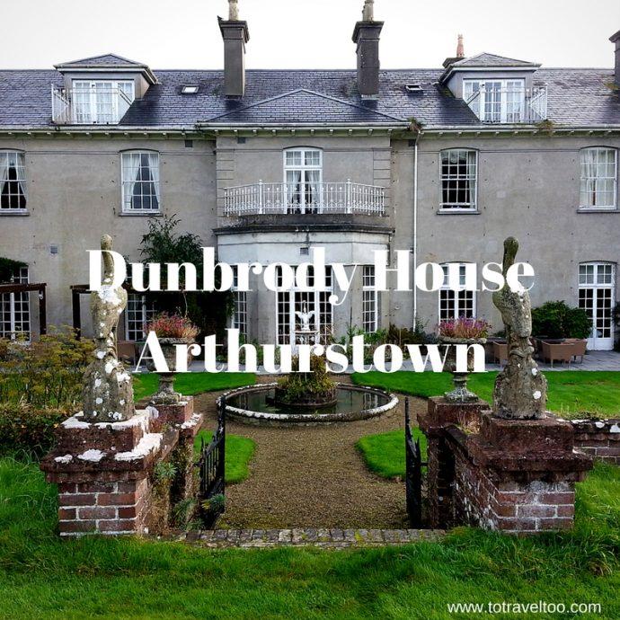 Dunbrody House Arthurstown