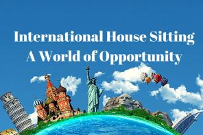 International House Sitting